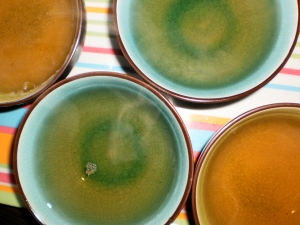 Quoi de plus rassembleur qu'un bon thé?